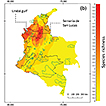 Vulnerability of mammals to land-use ...